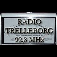 Radio Trelleborg 92.8-Logo
