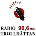 Radio Trollhättan-Logo