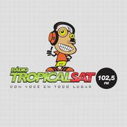 Rádio Tropical Sat-Logo