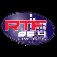 Radio Trouble Fête-Logo