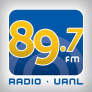 Radio UANL-Logo