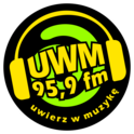 UWM FM-Logo