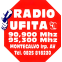 Radio Ufita-Logo