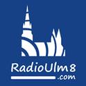 Radio Ulm8-Logo