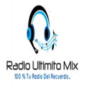 Radio Ultimito Mix-Logo