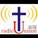 Radio Unison-Logo