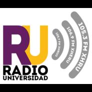 Radio Universidad-Logo
