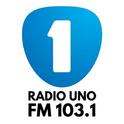 Radio Uno 103.1-Logo