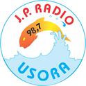 Radio Usora-Logo