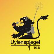 Radio Uylenspiegel-Logo