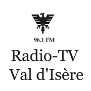 Radio Val d'Isère-Logo
