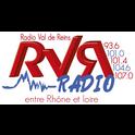 Radio Val de Reins-Logo