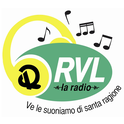 Radio Val del Lago RVL -Logo