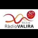 Ràdio Valira-Logo