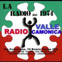 Radio Valle Camonica-Logo