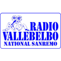 Radio Vallebelbo National Sanremo-Logo