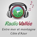 Radio Vallée-Logo