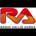 Radio Vallis Aurea-Logo