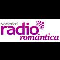 Radio Variedad Romantica-Logo