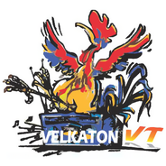 Radio Velkaton-Logo