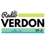 Radio Verdon-Logo