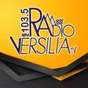 Radio Versilia-Logo