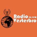 Radio Vesterbro-Logo