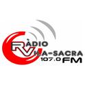 Ràdio Vila-sacra 107-Logo