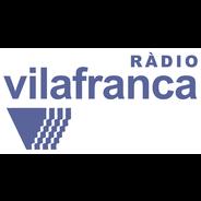 Radio Vilafranca-Logo