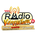 Radio Village Network-Logo