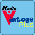 Radio Vintage Plus-Logo