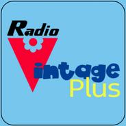 Radio Vintage Plus-Logo