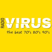 Radio Virus-Logo