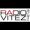 Radio Vitez-Logo