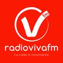 Radio Viva FM-Logo