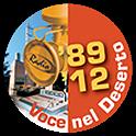 Radio Voce nel Deserto-Logo