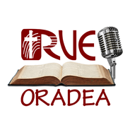 Radio Vocea Evangheliei Oradea-Logo