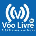 Rádio Vôo Livre-Logo