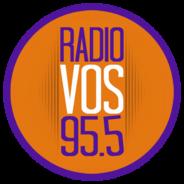 Radio Vos 95.5-Logo