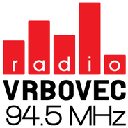Radio Vrbovec-Logo