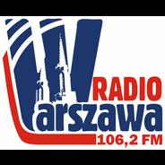 Radio Warszawa-Logo