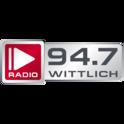 Radio Wittlich 94.7-Logo