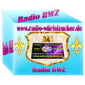 Radio Würfelzucker-Logo