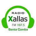 Radio Xallas-Logo