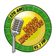 Radio Xicotepec-Logo
