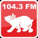 Zahidnyj Polyus-Logo