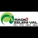 Radio Zeleni Val-Logo