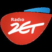 Radio ZET-Logo