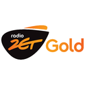 Radio ZET Gold-Logo