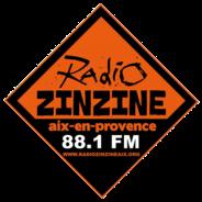 Radio Zinzine-Logo